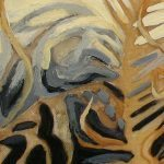 Finch: Homage to Charles Burchfield